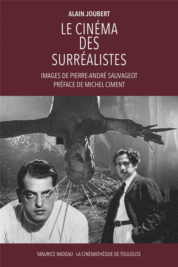 LE CINEMA DES SURREALISTES